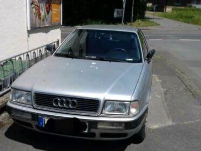 used Audi 80 2.0, TÜV, Klima