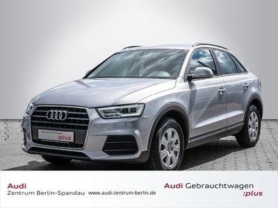 käytetty Audi Q3 1.4 TFSI S tronic *SHZ*NAVI*LED*