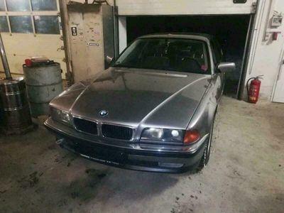 gebraucht BMW 735 e38 i V8