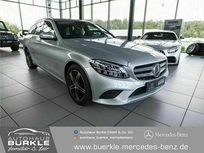 gebraucht Mercedes 220 CT Avantgarde,AHK,Advanced Licht+Info+Park