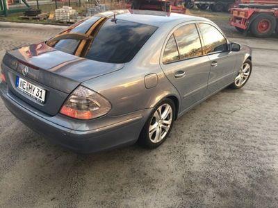 gebraucht Mercedes 320 CDI