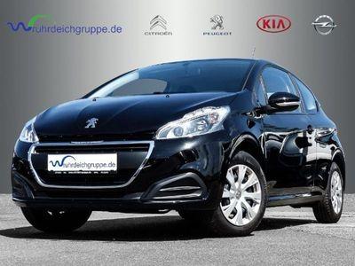 used Peugeot 208 1.2 PureTech 82 Active (EURO 6)