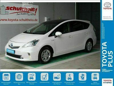 gebraucht Toyota Prius+ (Hybrid) Life