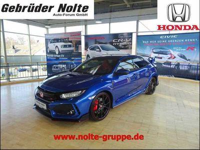 gebraucht Honda Civic 2.0 VTEC Turbo Type R GT - sportlich PUR