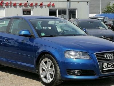 gebraucht Audi A3 2.0 TDI Ambition (103kW)