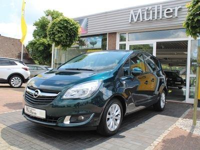 gebraucht Opel Meriva 1.4 bei Gebrachtwagen.expert