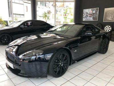 gebraucht Aston Martin V12 Vantage 6.0 S