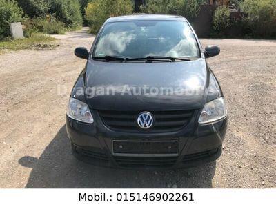gebraucht VW Fox Basis Euro 4 Tüv 07/2020