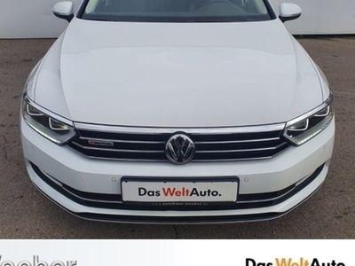 gebraucht VW Passat Variant 2.0 TSI 4Motion Highline Navi LE