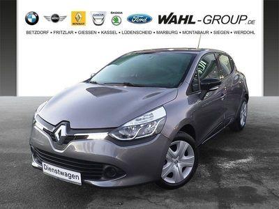 gebraucht Renault Clio IV Limited ENERGY TCe 90 RADIO KLIMA