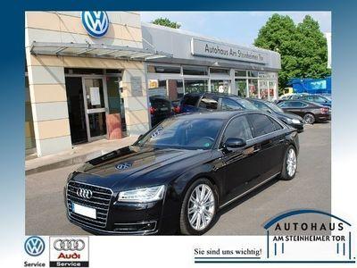 gebraucht Audi A8L 4.2 TDI quattro NP156T