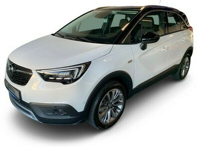 gebraucht Opel Crossland X Ultimate 1.2 Keyless Ass.Pak. LED