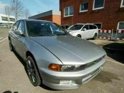 gebraucht Mitsubishi Galant V6 *Schiebedach*Klima*Automatik* als Limousine in Rendsburg