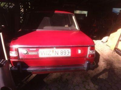 gebraucht BMW 1800