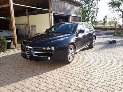 gebraucht Alfa Romeo 159 2.2 JTS