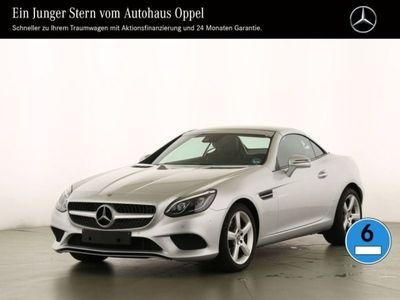 gebraucht Mercedes 200 SLC9G+Navi+R-CD+Sitzheiz+ILS+Klima+Airscarf