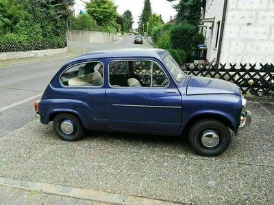 gebraucht Fiat 600 Linzensbau Steyr Puch als in Erlangen