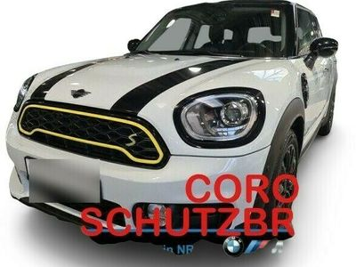 gebraucht Mini Cooper S Countryman E ALL4 Aut. Panorama PDC RFT