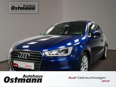gebraucht Audi A1 basis 1.6 TDI KLIMA*XENON*EURO6