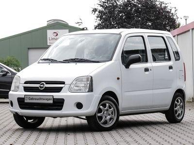 gebraucht Opel Agila 1.0 Edition