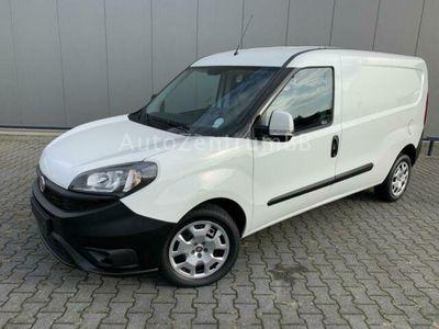 gebraucht Fiat Doblò Maxi Kasten Uconnect Klima-Autom 4Season