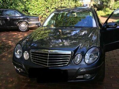gebraucht Mercedes 320 W2114matic Avantgarde