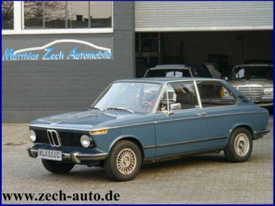 käytetty BMW 2000 2002 Touring /Touring * H- Kennzeichen *