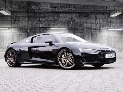 gebraucht Audi R8 Coupé V10 performance quattro 456(620) kW(PS) S tronic Decennium 13/222
