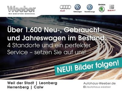 gebraucht VW cross up! 1.0 Navi PDC Tempo Klima