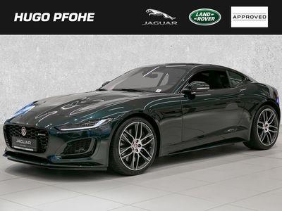 gebraucht Jaguar F-Type R-Dynamic P450 AWD Coupé