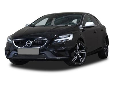 gebraucht Volvo V40 RDesign T4 UPE: 39.635,-