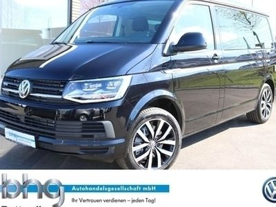 gebraucht VW California T6Beach 2.0 TDI DSG 4Motion ACC Standh.