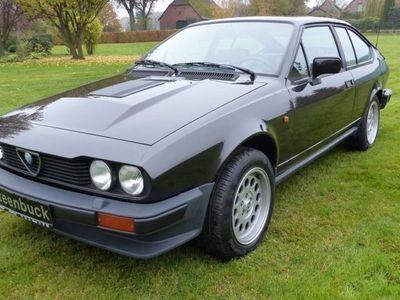 gebraucht Alfa Romeo Alfa 6 GTV