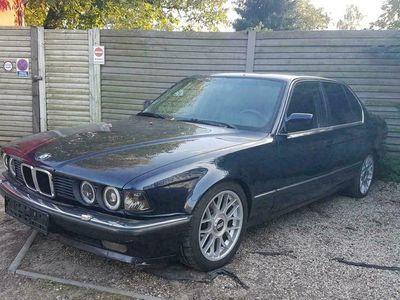 gebraucht BMW 735 iA E32 LPG M Sitze + Lenkrad als Limousine in Küstriner Vorland