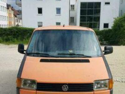 gebraucht VW T4 Lkw (geschlossener Kasten)