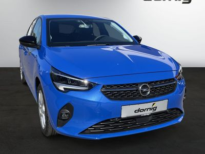 gebraucht Opel Corsa F Elegance 1.2