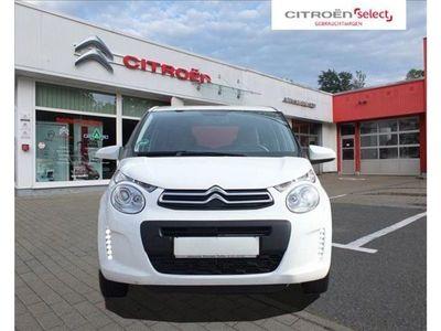 gebraucht Citroën C1 VTi 72 FEEL-Klima-Radioanlage-Bluetooth