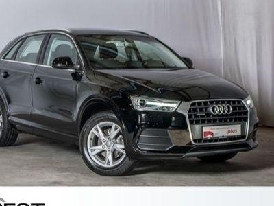 gebraucht Audi Q3 2.0 TDI EU6 quattro sport Navi, Xenon+, PDC, LM