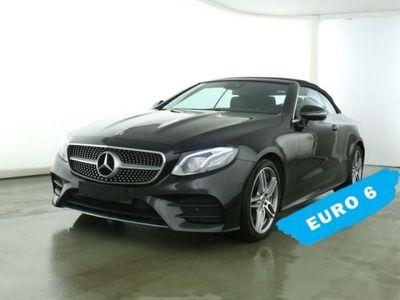 gebraucht Mercedes E300 Cabriolet