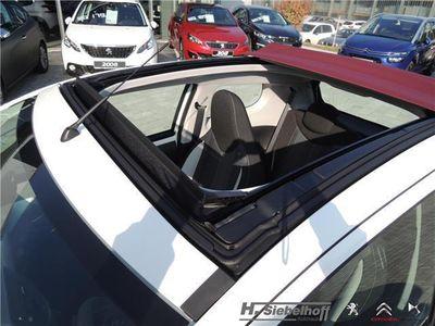 gebraucht Peugeot 108 TOP Active 68 VTi Klima Alu