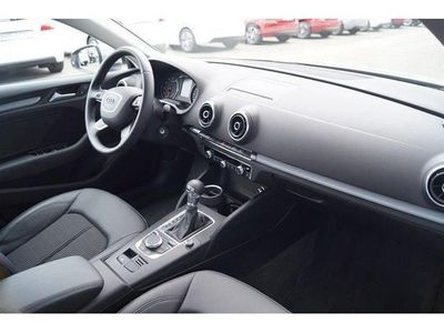 gebraucht Audi A3 1.4 TFSI Ultra S-Tronic Ambiente Limo Xenon Plu