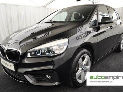 gebraucht BMW 218 Active Tourer Active Tourer dA LED/NAVI/P-ASSIST/e