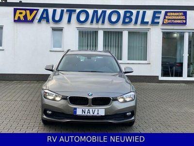 gebraucht BMW 316 316 Baureihe 3 Touring d Advantage