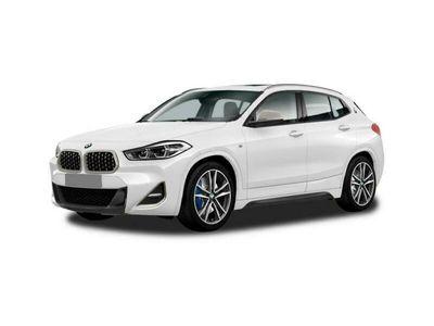 gebraucht BMW X2 X2M35i Head-Up HiFi DAB LED Pano.Dach RFK Shz