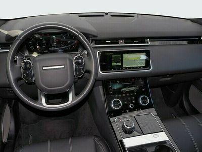 gebraucht Land Rover Range Rover Velar Range Rover3.0 d SE Automatik