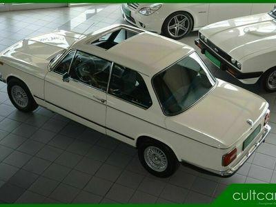 gebraucht BMW 2002 tii 1.HAND/SSD/ALU/COLOR/DEUTSCHES AUTO/GUT