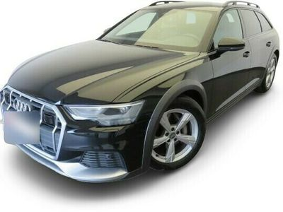gebraucht Audi A6 Allroad A6 Allroad50 TDI 286PS QUATTRO ACC.AHK.LED.NAVI