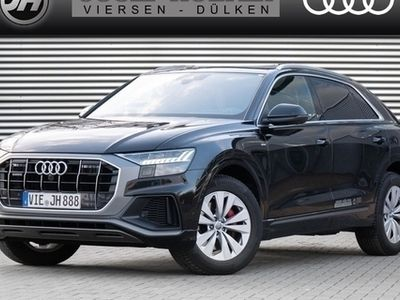gebraucht Audi Q8 50 TDI quattro 210 kW tiptronic