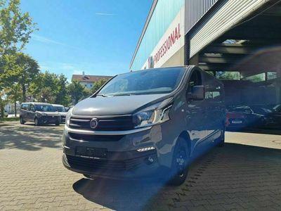 gebraucht Fiat Talento KaWa SX 2.0 Ecojet 145PS 1,2t L2H1