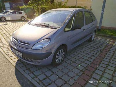 gebraucht Citroën Xsara Picasso 1.8i SX HU 06/2022